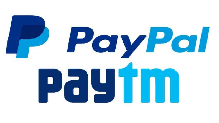 PayPal files complaint against Paytm for stealing logo