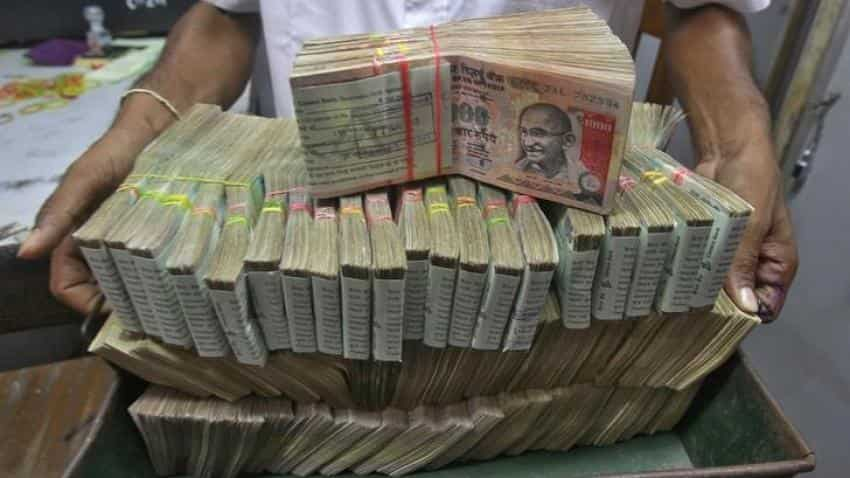 Undisclosed income of Rs 2600 crore unearthed since November 8