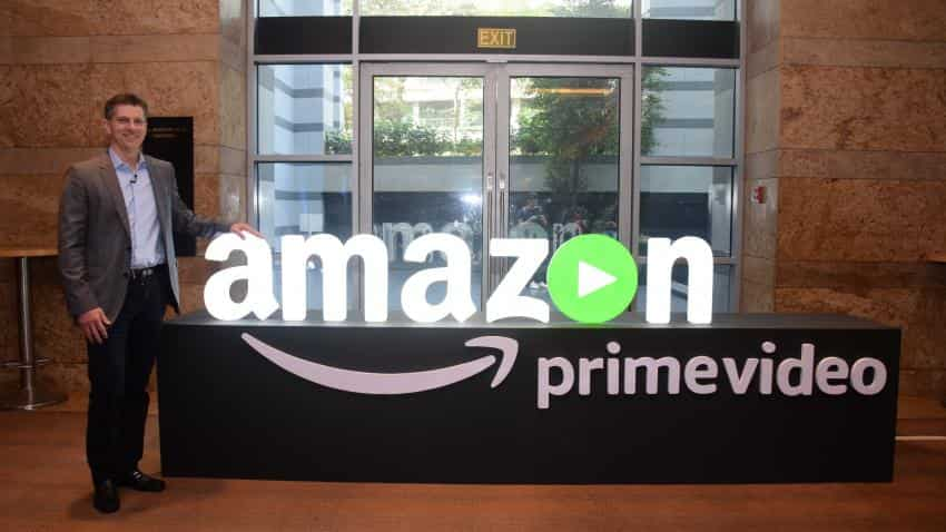 Can Amazon Prime Video's entry into India lead to price war?