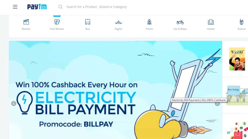 CBI registers cheating case against 15 customers on Paytm's complaint