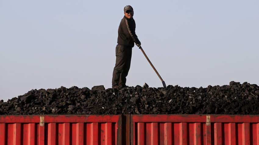 Coal imports may remain weak in December on notes ban, firm prices