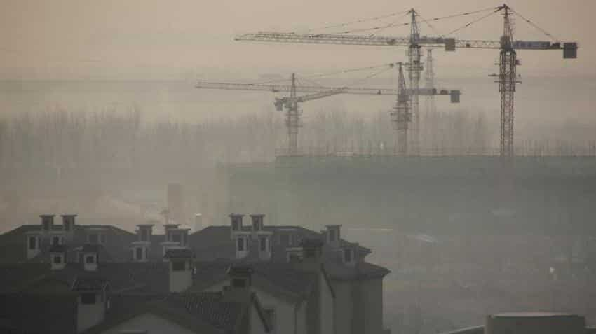 China's November home prices show govt curbs starting to cool sharp rally