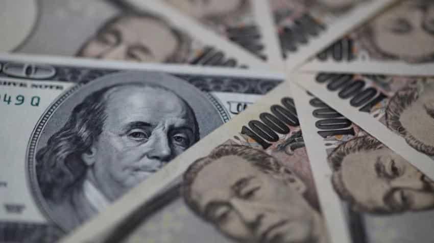 Dollar pulls away from 14-year peak as investors take profits