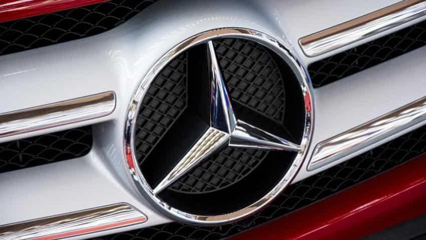 CCI rejects complaint against Mercedes Benz