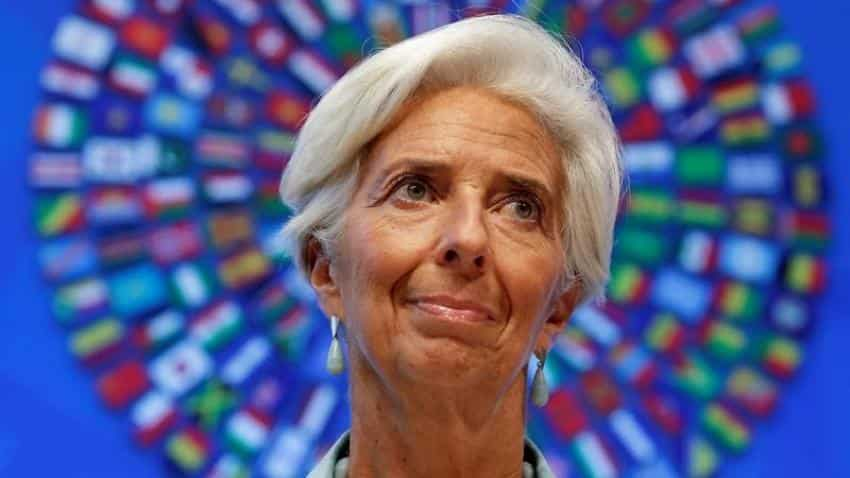 Christine Lagarde keeps IMF job, escapes penalty after negligence conviction in France