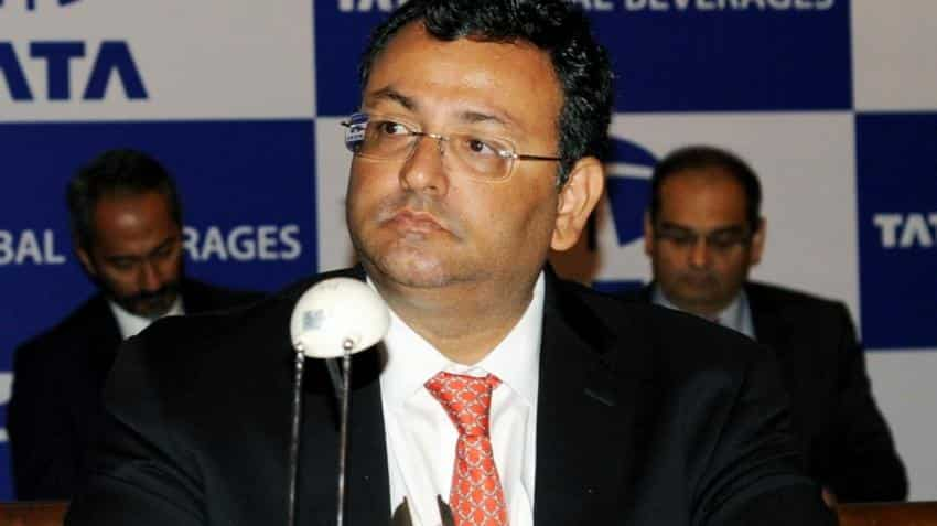 Cyrus Mistry moves Company Law Tribunal against Tata Sons