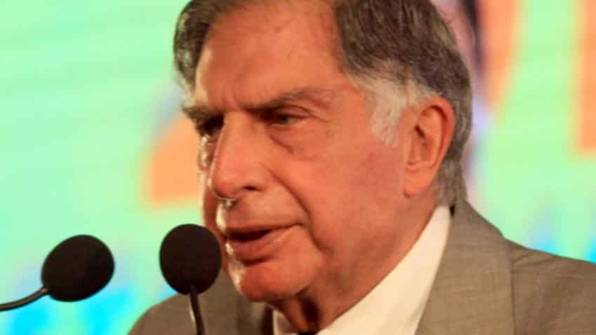Tata Sons says Cyrus Mistry allegations reflect deep animosity towards Ratan Tata