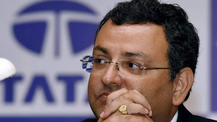 'Cyrus Mistry's resignation must be read as a new beginning'