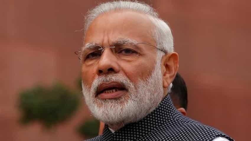 Sahara-Birla: Rahul Gandhi accuses Narendra Modi of taking cash payments