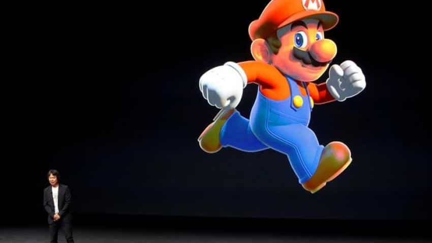 Nintendo's mobile Mario game sets download record but pricing proves sticking point