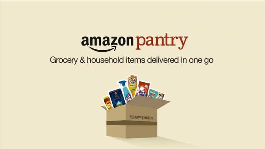 Amazon.In expands grocery, household service to 6 more cities