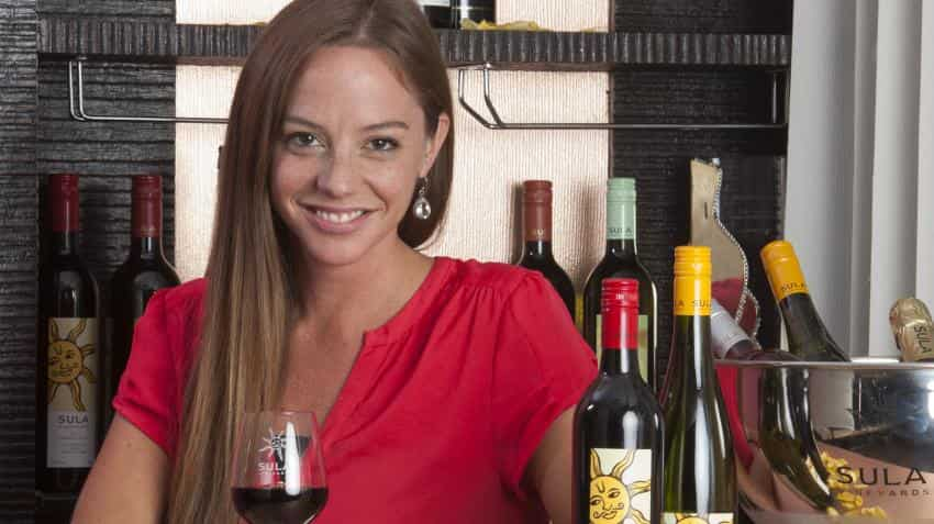 Two-third of our wine sales come from women: Cecilia Oldne, SulaVineyards