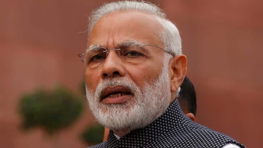 PM Modi to visit Maharashtra today for Shivaji memorial; Mumbai & Pune metro