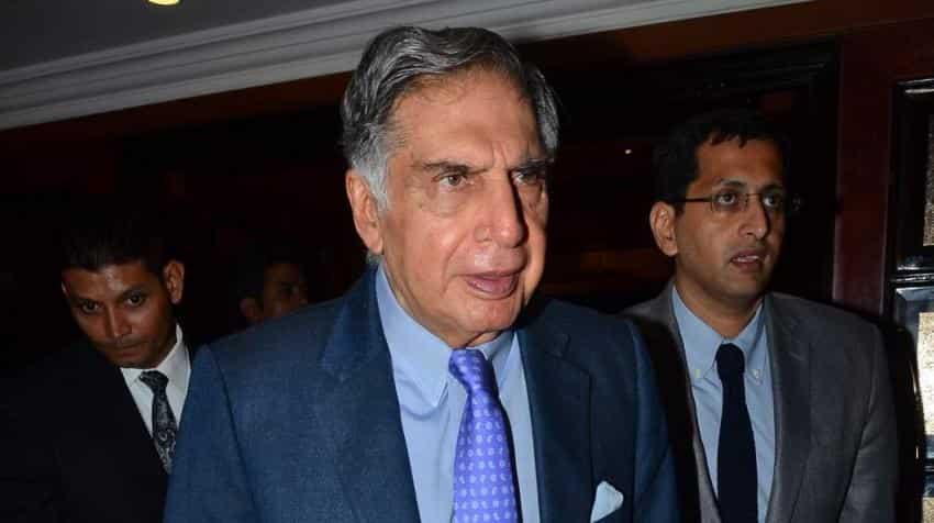 Attempts made to damage Tata Group's reputation, says Ratan Tata