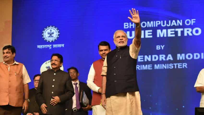Demonetisation: Dishonest to face ruin after December 30, warns PM Narendra Modi