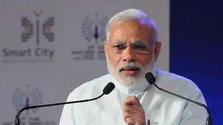 Mann Ki Baat: Here are key things PM Narendra Modi said in last radio speech of 2016