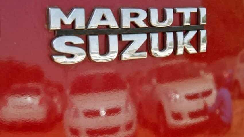 Maruti Suzuki's bookings rise 7% in December despite demonetisation; here's how
