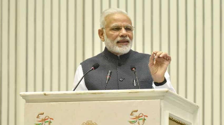 Mann Ki Baat: PM Modi announces lucky draw schemes for digital payments