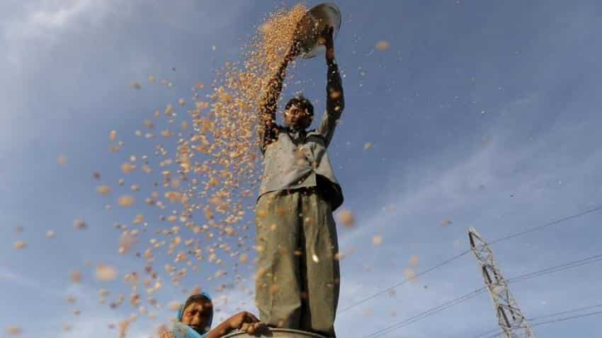 Govt gives additional grace period of 60 days to farmers to pay crop loan