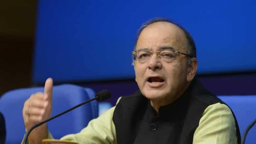 India needs globally compatible tax rates, says Arun Jaitley