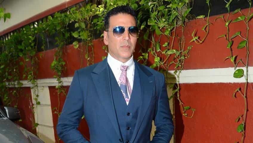 Tata Motors signs up Akshay Kumar as brand ambassador for CVs