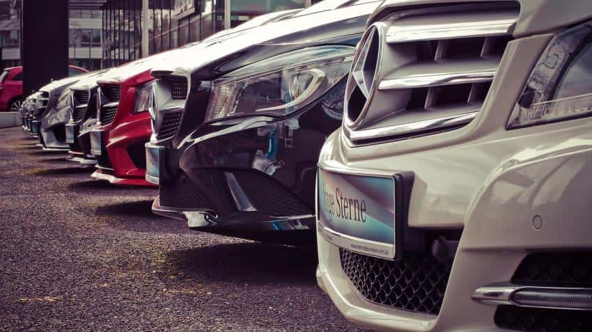 Luxury cars sales likely to drop as IT dept asks dealers for sales numbers since demonetisation
