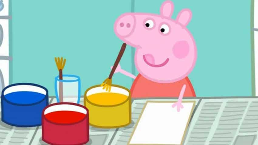 Viacom18 to globally broadcast 'Peppa Pig' animated series