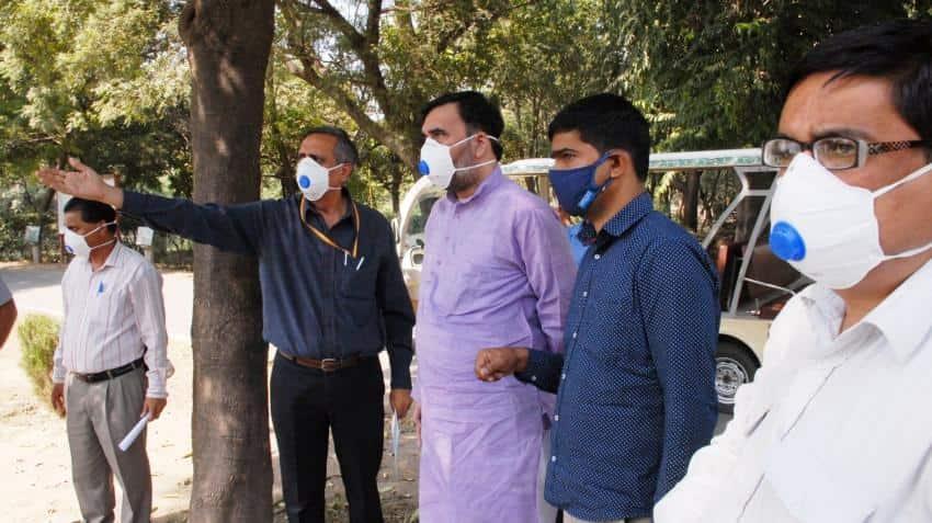 Bird Flu: Case of H5 N1 Avian Influenza confirmed in Odisha