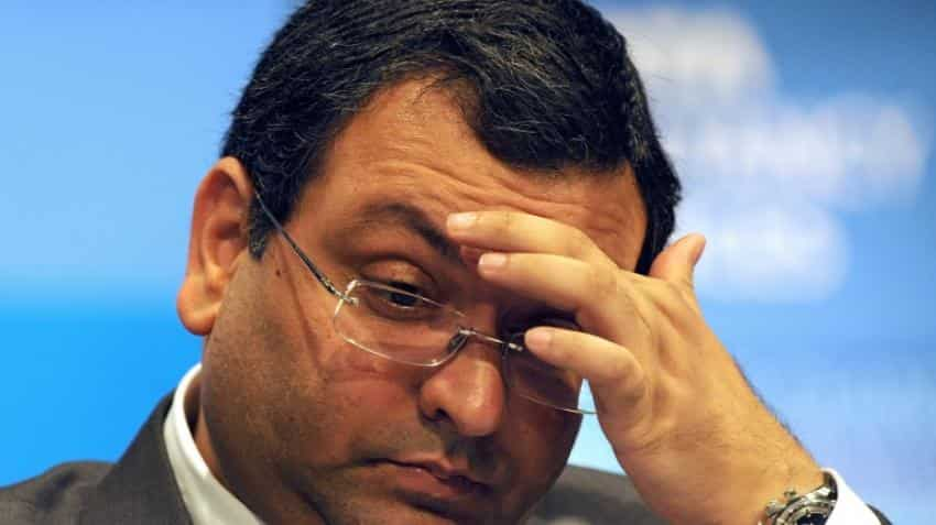 Tata sues ex-chief Cyrus Mistry for alleged breach of confidentiality