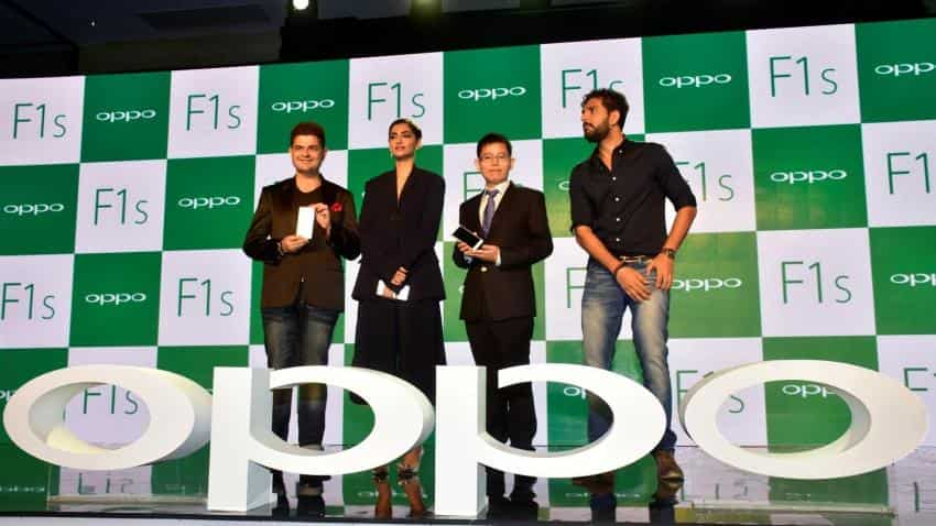 Oppo invests over Rs 1,400 crore to build industrial park in India