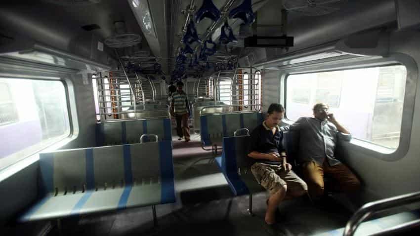 Mumbai local, sleeper class train travel set to get more expensive