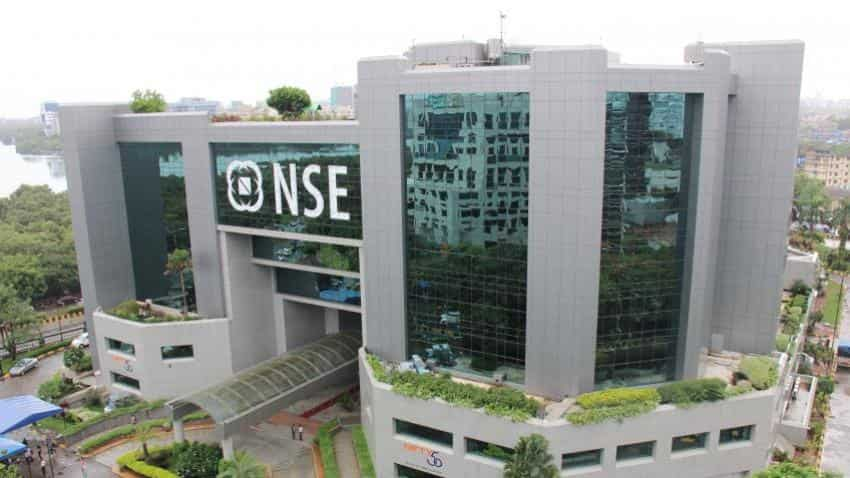 NSE files IPO papers with Sebi, may raise Rs 10,000 crore