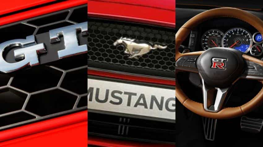 Three GTs that came to India: A good year for car enthusiasts