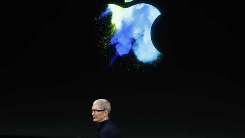 Tim Cook plans to open iPhone factory in Bengaluru from April 2017