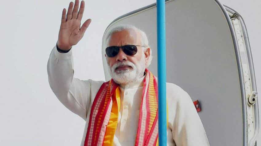 War on black money round up: Seven initiatives that PM Modi took in 2016