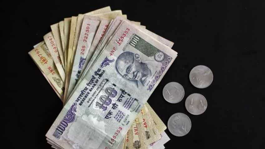India's fiscal deficit crossed 85.8% of the budget estimates in November