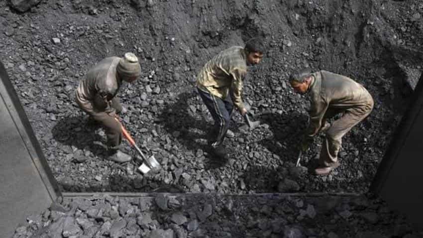 Coal India allocates 30% less coal under spot e-auction in November