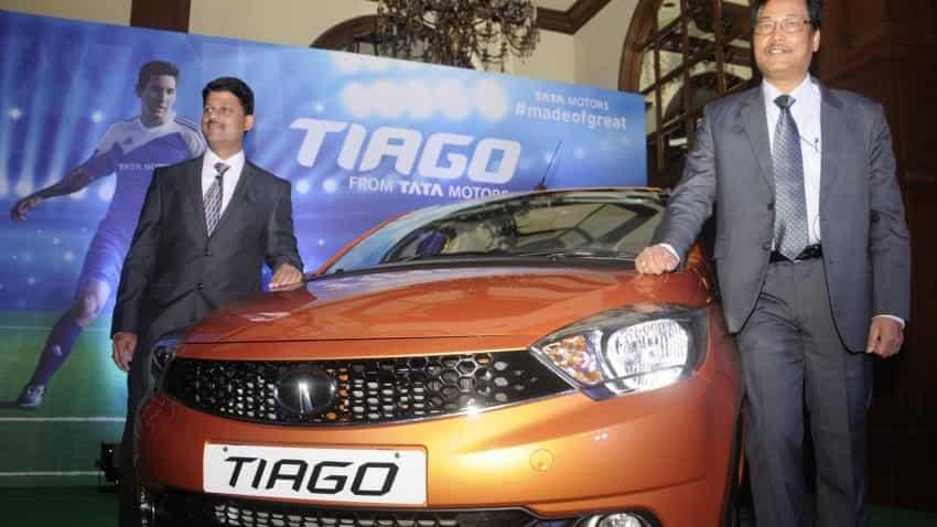 Tata Motors sales grew 2%, commercial vehicles drop 9% in December