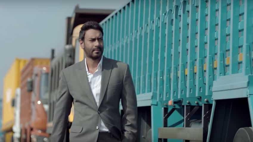 Can Akshay Kumar and Ajay Devgn sell trucks for Tata Motors and Mahindra?