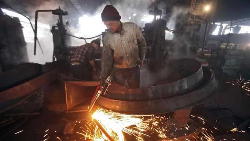 Steel Ministry seeks lower import taxes on key raw materials