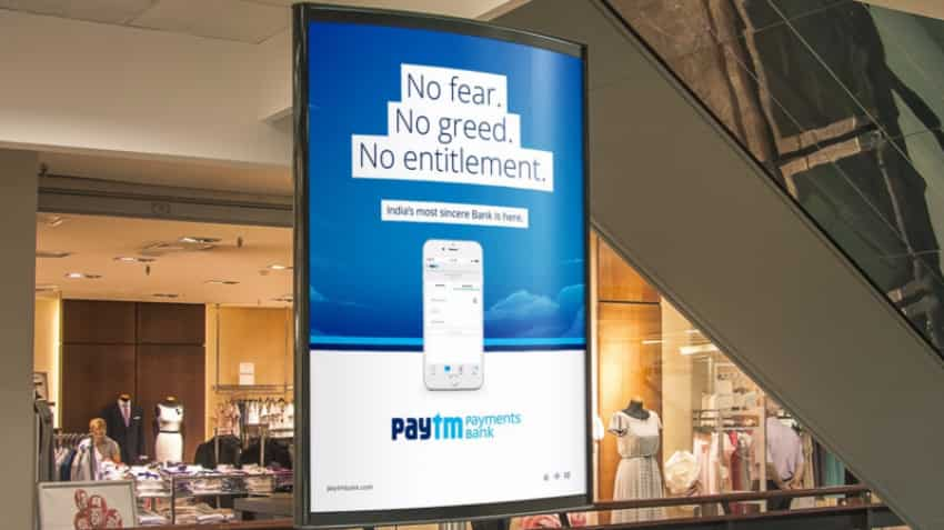 Paytm gets RBI final nod to launch payments bank