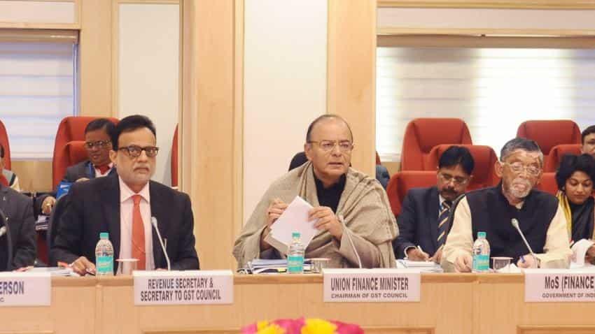 Nasscom meets GST Council on concerns over implementation