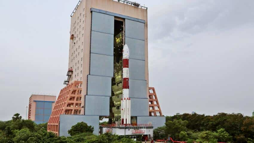 ISRO to launch record 103 satellites in one go in February