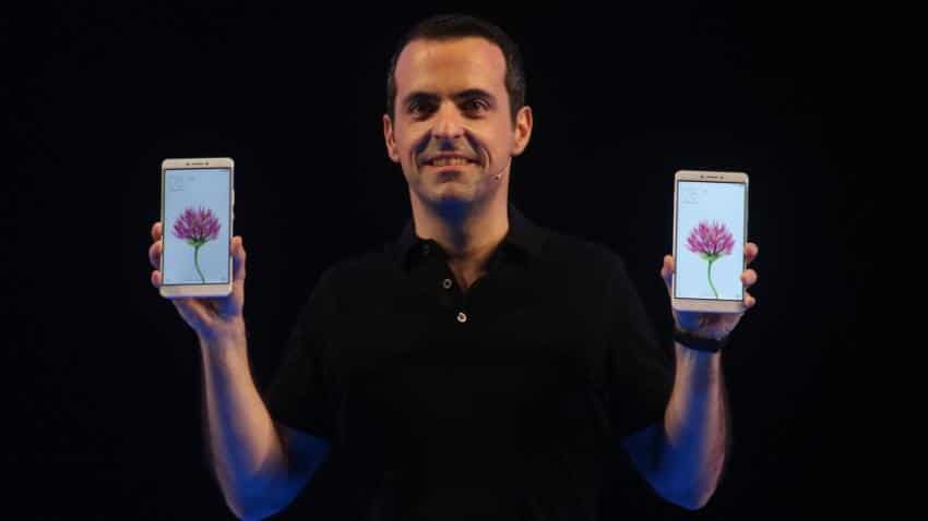 Chinese phonemaker Xiaomi crosses $1 billion revenue target in India