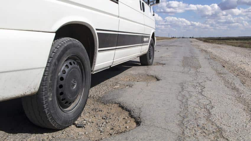 A road full of potholes for carmakers in 2017