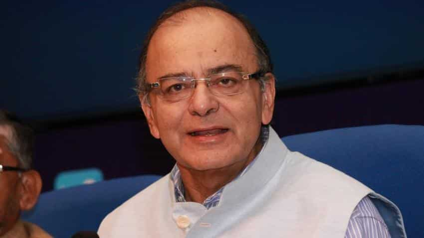 India appears to be much better placed today despite fragile world economy: Arun Jaitley