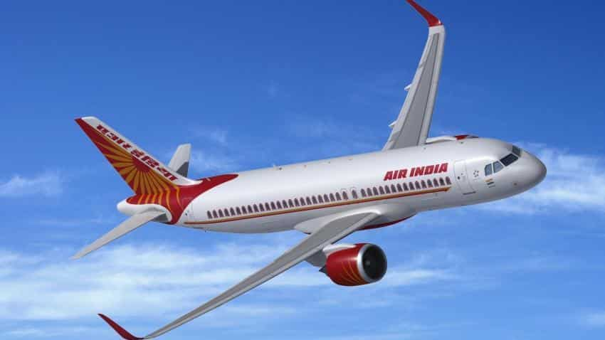 Air India offers air tickets cheaper than Rajdhani Express