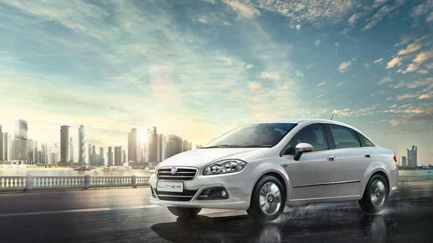 Fiat cuts prices of Linea by Rs 77,121, Punto Evo by Rs 47,365