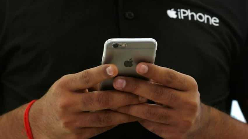 India reluctant to give special tax incentives to Apple to make iPhones