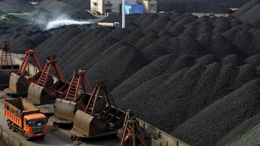 Coal India's output target likely to be set at 660 million tonnes for FY18